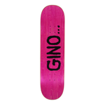"FA Gino Felt Class Photo 8.25"" deck"