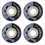 Death Skull 51mm Skateboard Wheels