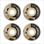 Death Skull 52mm Skateboard Wheels