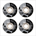Death Skull wheels 53mm