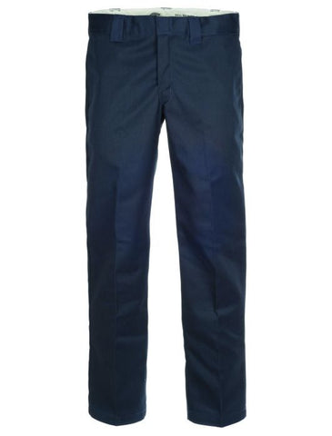 Dickies 873 Pant Dark Navy - Front