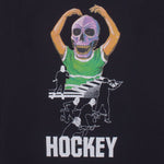 Hockey Skull Kid Hoody