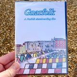 Gnarfolk DVD by Jake Hearney