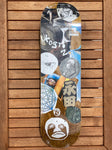 "Numbers Edition 7 Koston 8.5"" deck"