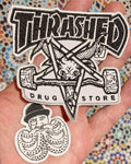 Drug Store Patches