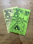 Life is Good zine Issue 2