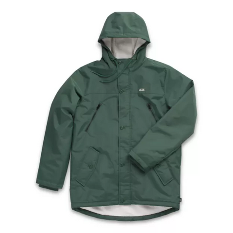 Vans Waterman MTE Jacket pine needle