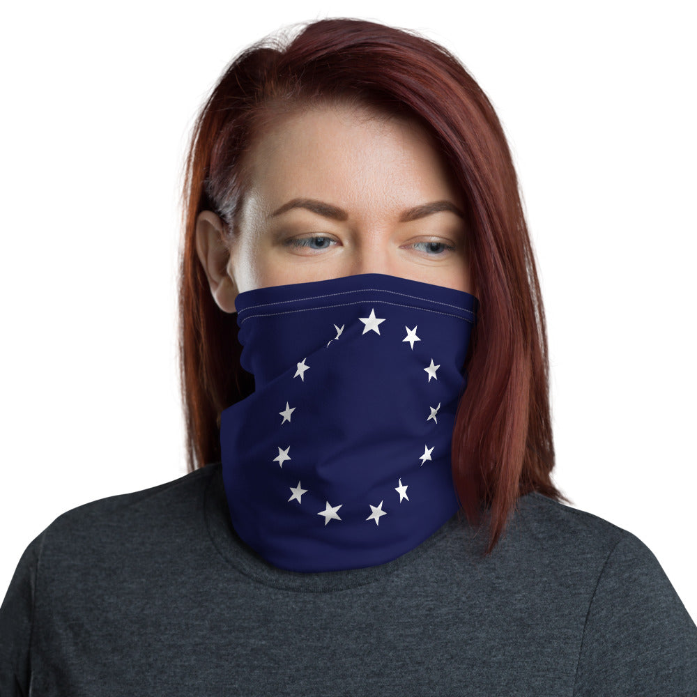 FSO Flag Face Mask