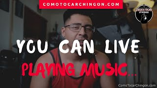 Wanna live playing music? WATCH THIS!!!