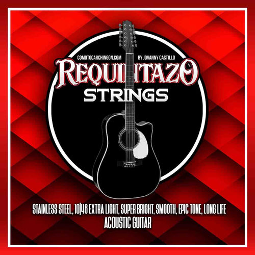 Sample Pack For 6 Strings Only! - Como Tocar Chingon