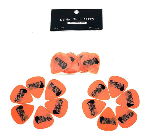 60 Ultra Speed Guitar Picks!! - Como Tocar Chingon