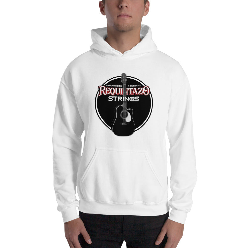 Requintazo Hoodies!!! - Como Tocar Chingon