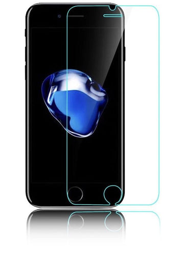 Iphone 8 Plus Tempered Glass Screen Protector - Trijen