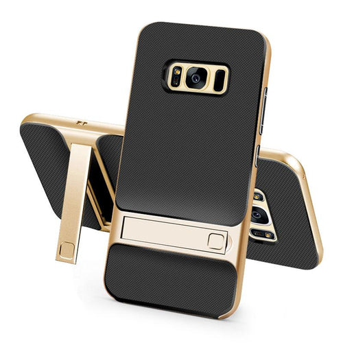 Samsung Galaxy S8 Plus Case Phone Stand - Trijen