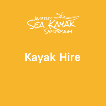 Kayak Hire