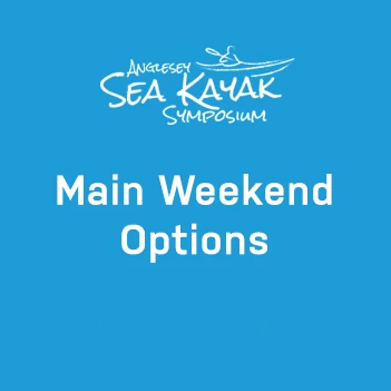 Main Weekend Options