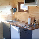 EcoDen Self Catering - Two People - Main Weekend & BCU Week
