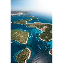 Load image into Gallery viewer, Croatia in Motion