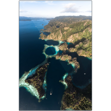 Load image into Gallery viewer, Blue Hole