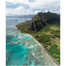 Load image into Gallery viewer, Ka'a'awa a Kualoa