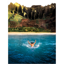 Load image into Gallery viewer, Napali Coast