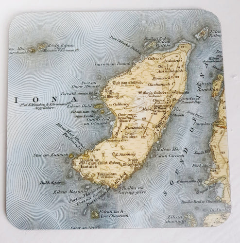 Table Mat - Iona