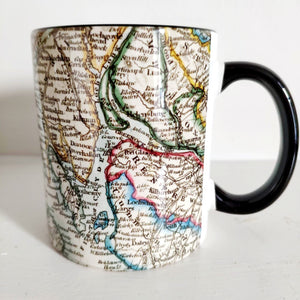 Mug - Isle or Islay & Jura to Glasgow