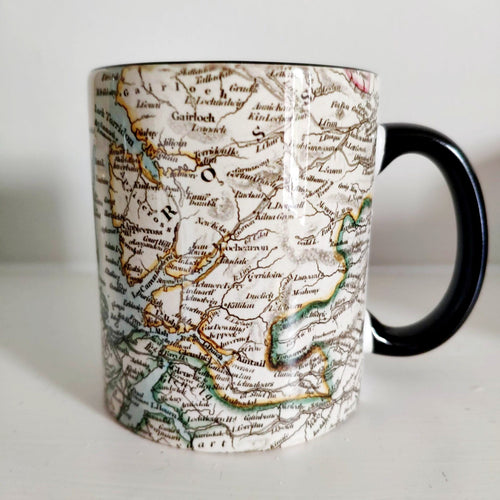 Mug - Skye and West Coast