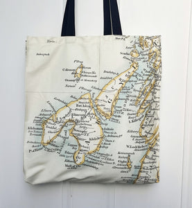 Bag - Isle of Islay and Jura