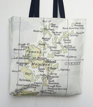 Load image into Gallery viewer, Bag - Orkney Isles