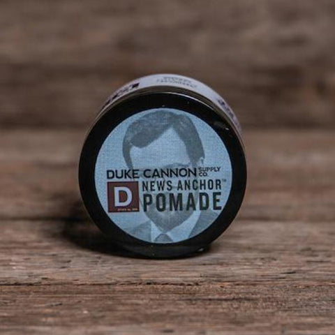 News Anchor Pomade