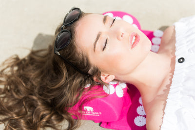 Relax into Savasana with Bed of Nails this summer