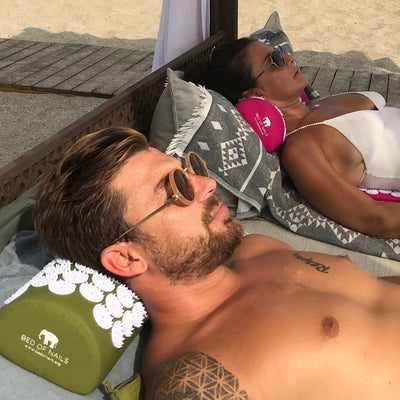 How to Use Bed of Nails to Relieve Headache and Migraine