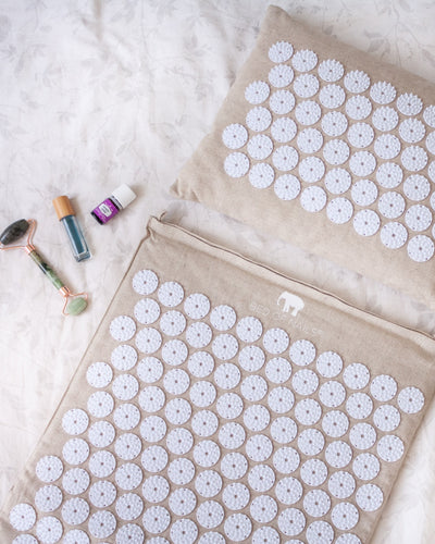 5 Benefits of Using An Acupressure Mat