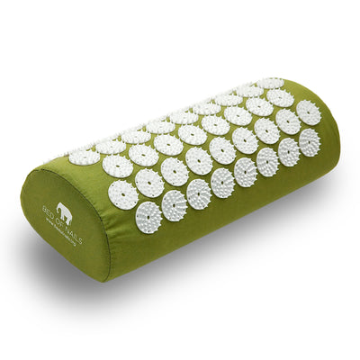 BON Pillow - Green - Bed of Nails