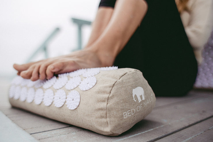 BON ECO Pillow - Bed of Nails