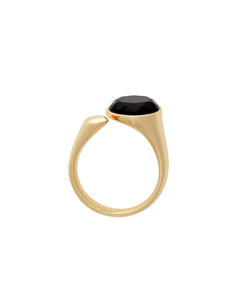 IF AT LAST<br>Ring, 18k gold