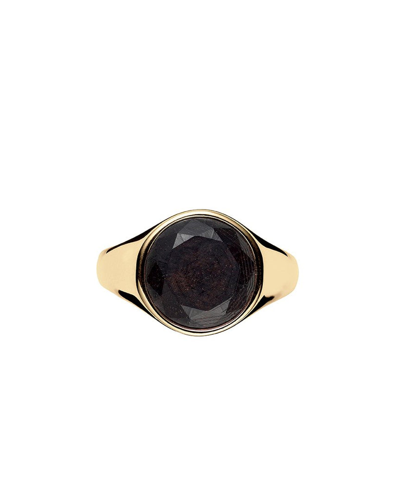KINDRED<br>Ring, 18k gold