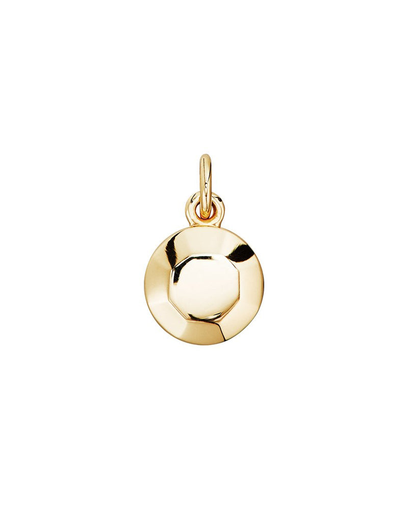 WHO MAY<br>Pendant, 18k gold