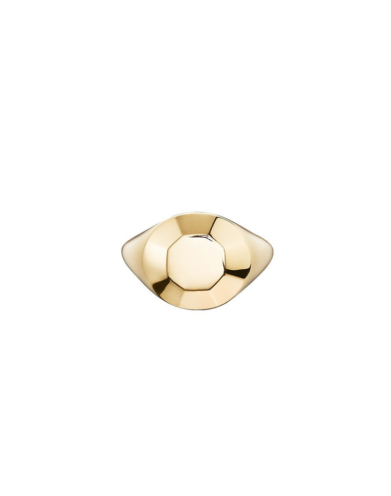 WISE TEARS<br>Ring, 18k gold