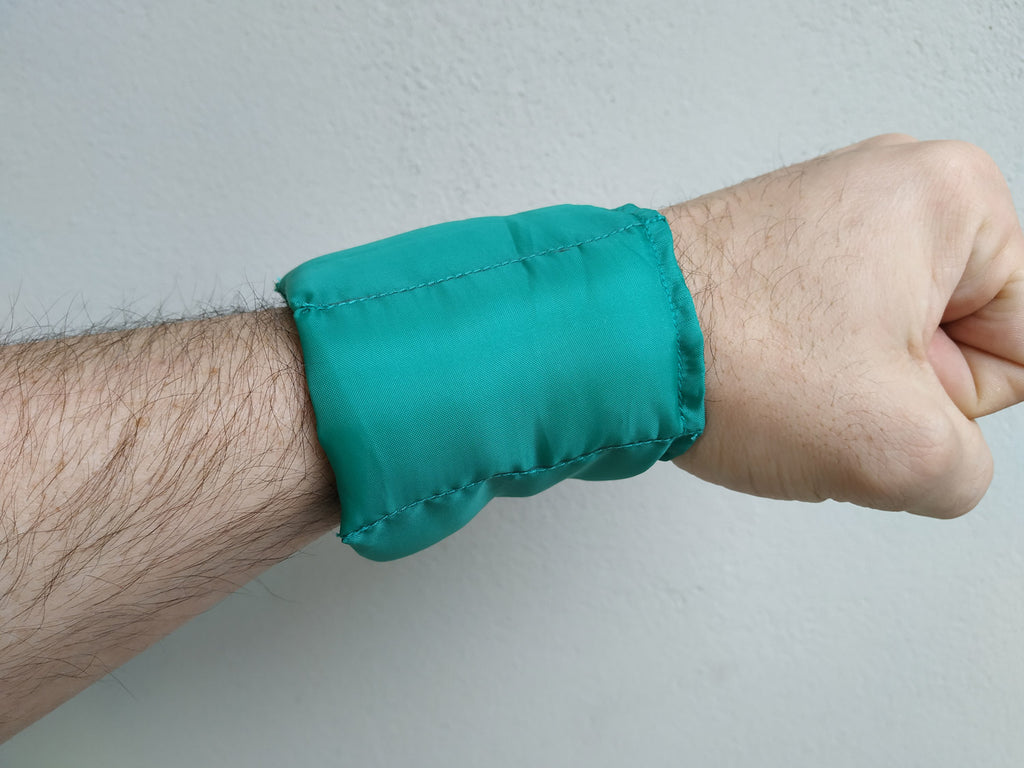 Weighted Wrist Band