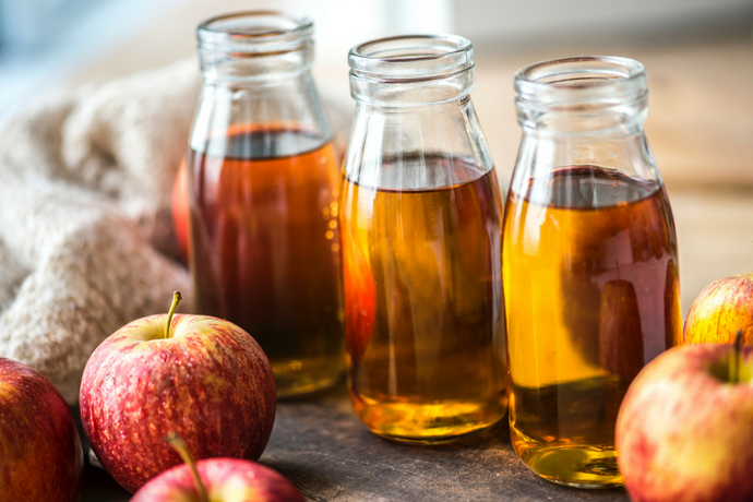 Ingredient Spotlight: Apple Cider Vinegar