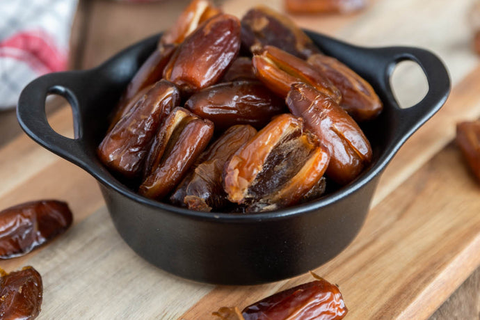 Ingredient Spotlight: Dates