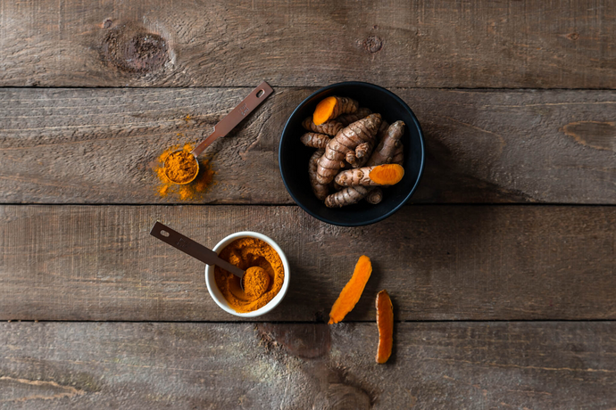 Ingredient Spotlight: Turmeric