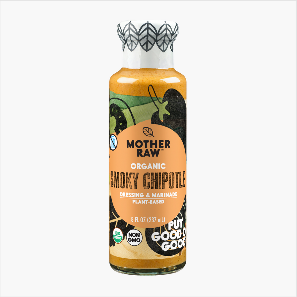 Smoky Chipotle Dressing