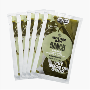 Ranch Dressing To-Go Packs (x5)