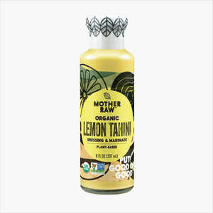 Lemon Tahini