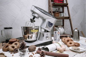 Should I get a stand mixer or a handheld one?
