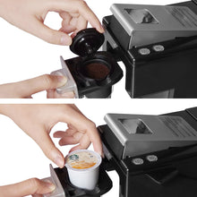 Load image into Gallery viewer, Litchi Single Serve Coffee Maker