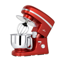 Load image into Gallery viewer, Litchi 5.5 Quart Stand Mixer, Red - LitchiLive